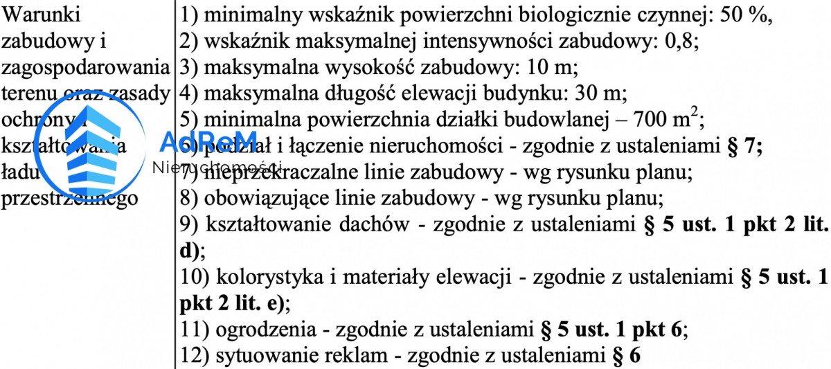 Działka inwestycyjna na sprzedaż Warszawa, Ursynów  12000m2 Foto 4