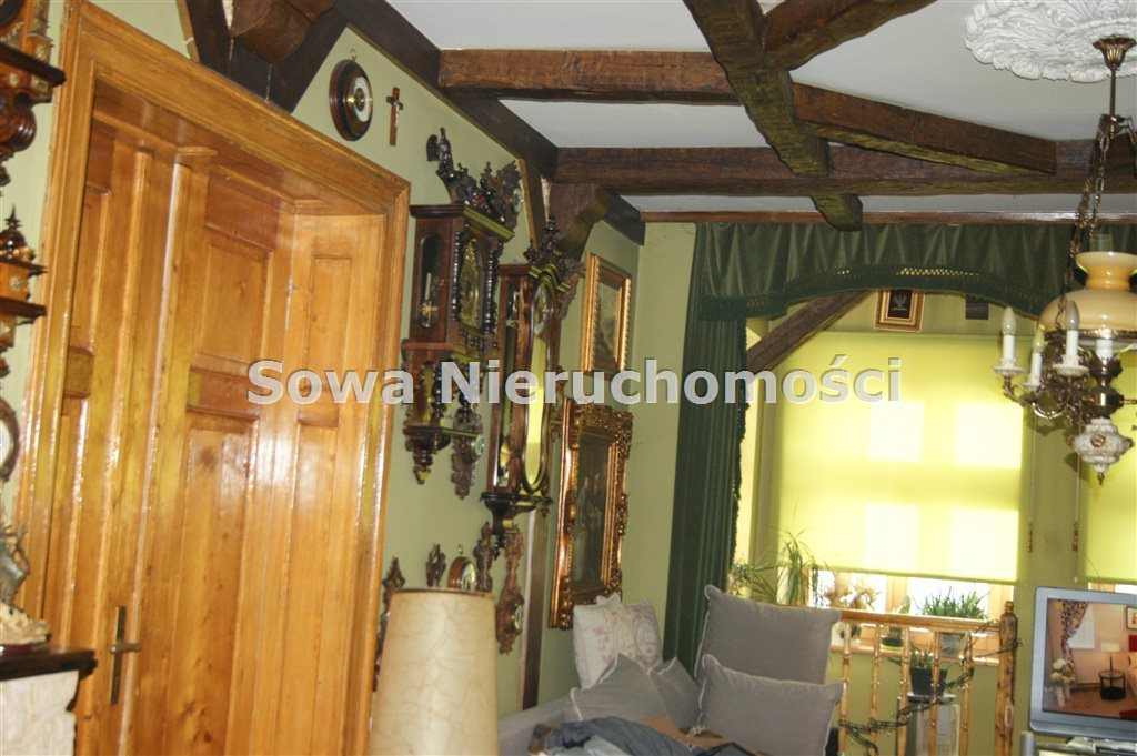 Mieszkanie czteropokojowe  na sprzedaż Wałbrzych, Śródmieście  138m2 Foto 3