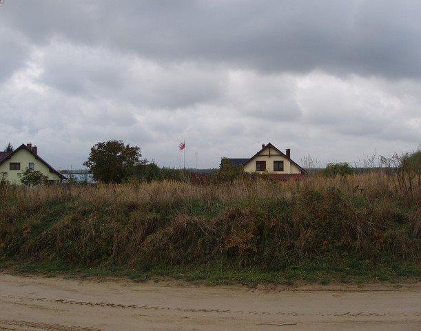 Działka budowlana na sprzedaż Rekowo  1344m2 Foto 4