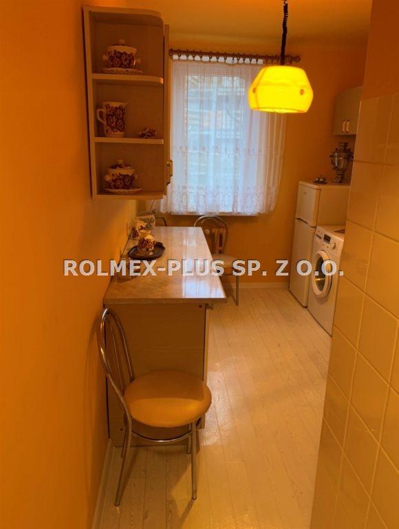 Mieszkanie trzypokojowe na sprzedaż Lublin, Śródmieście, Centrum  57m2 Foto 10