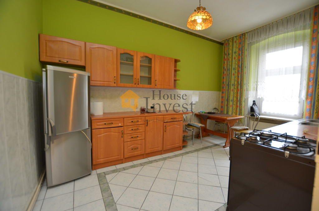 Mieszkanie czteropokojowe  na wynajem Legnica, Józefa Ignacego Kraszewskiego  107m2 Foto 4