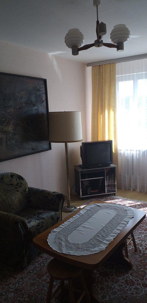 Mieszkanie trzypokojowe na sprzedaż Szczecin, Os. Kaliny, Antoniego Kaliny  68m2 Foto 5