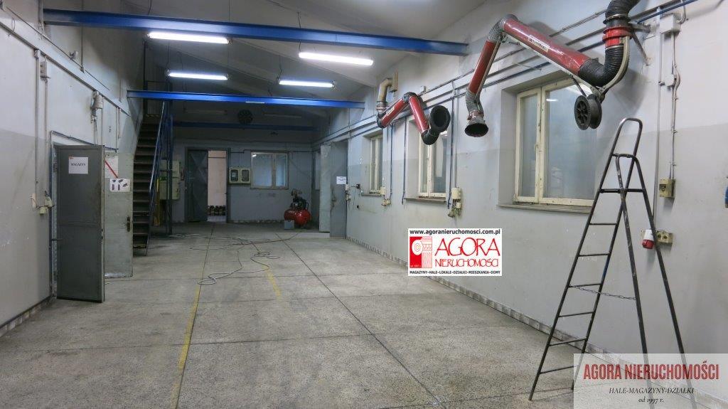 Magazyn na sprzedaż Kraków, Łagiewniki, Łagiewniki  663m2 Foto 1