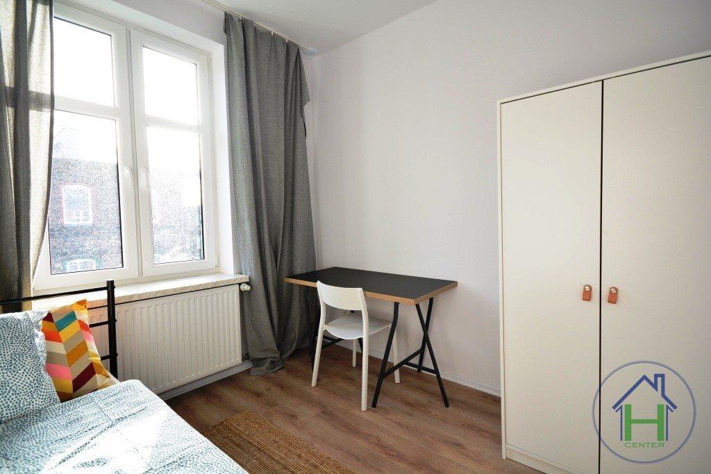 Mieszkanie trzypokojowe na sprzedaż Katowice, Załęże, Ślusarska  50m2 Foto 6