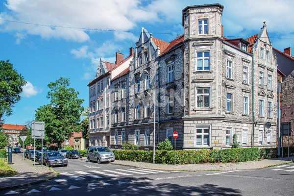 Mieszkanie dwupokojowe na wynajem Bolesławiec, Wybickiego  71m2 Foto 12