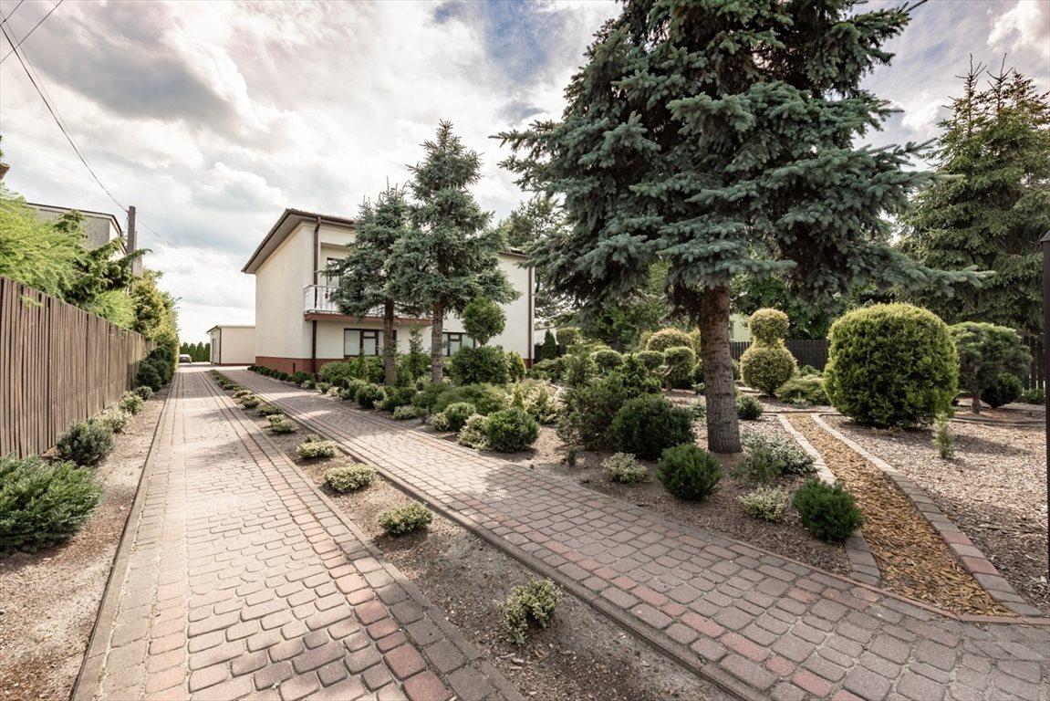Dom na sprzedaż Koczargi Nowe  157m2 Foto 8