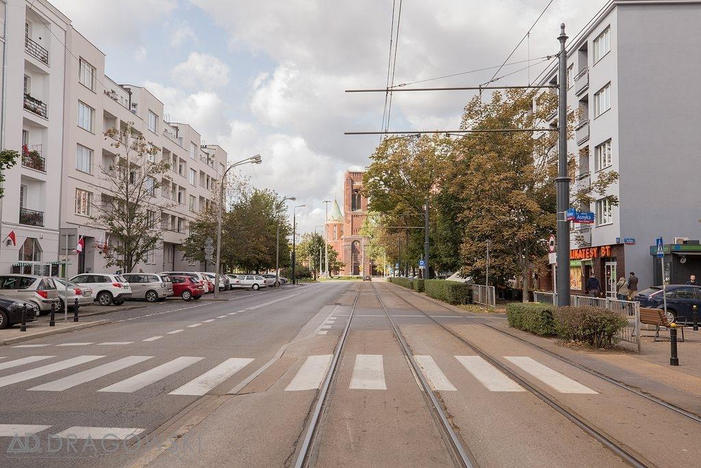 Mieszkanie dwupokojowe na sprzedaż Warszawa, Ochota, Filtrowa  73m2 Foto 13