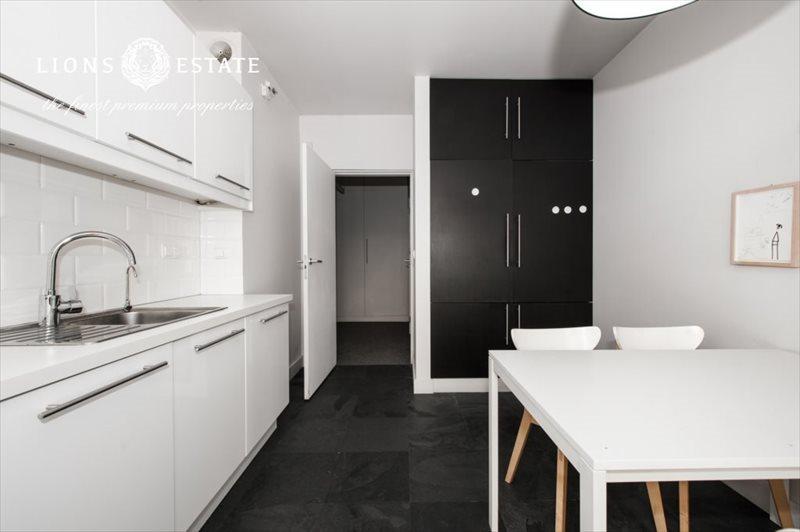 Mieszkanie na sprzedaż Warszawa, Śródmieście, Wojciecha Górskiego  130m2 Foto 1