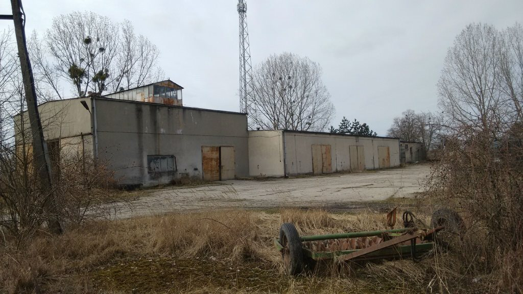 Lokal użytkowy na sprzedaż Kędzierzyn-Koźle  37500m2 Foto 9