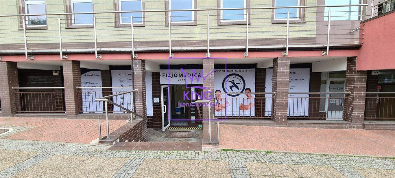 Lokal użytkowy na sprzedaż Szczecin, Centrum  181m2 Foto 2