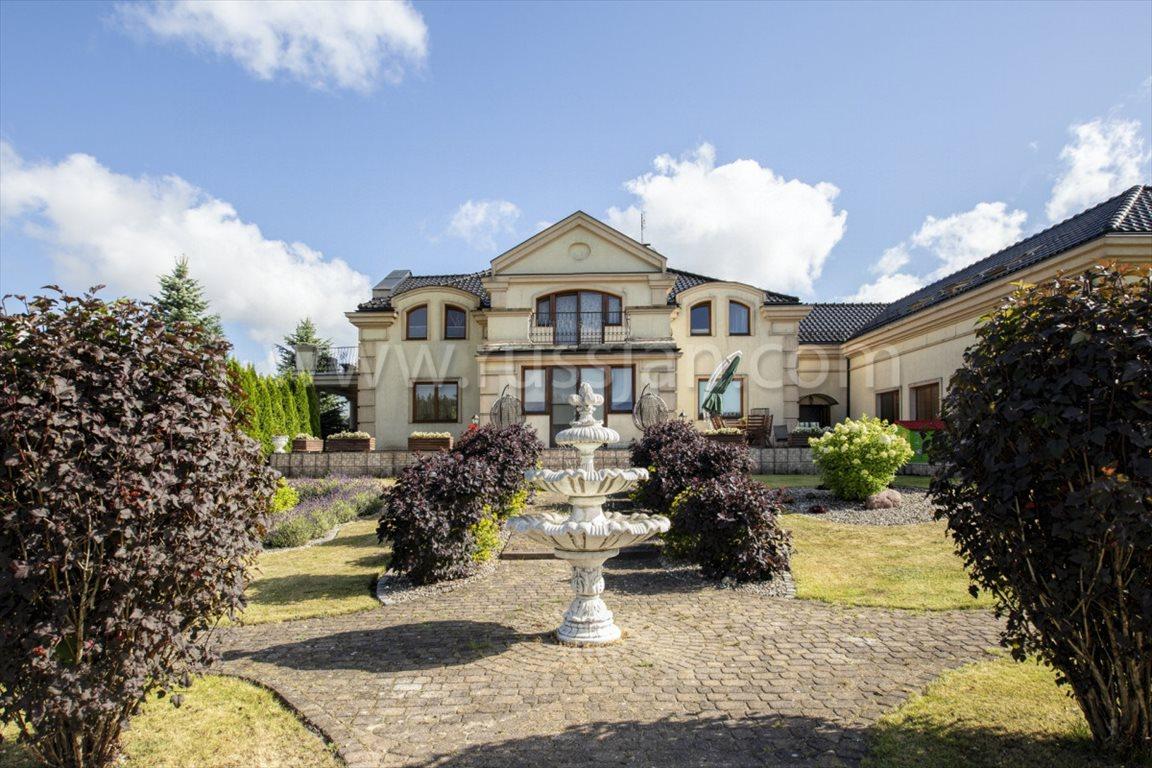 Dom na sprzedaż Bojano, Zachodnia  700m2 Foto 2