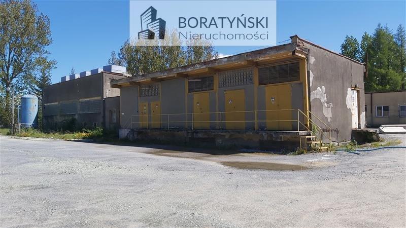 Działka przemysłowo-handlowa na sprzedaż Skibno, Skibno  37100m2 Foto 6