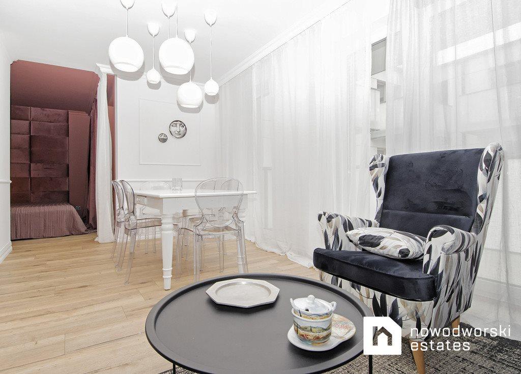 Mieszkanie dwupokojowe na wynajem Poznań, Jeżyce, Augustyna Szamarzewskiego  40m2 Foto 4