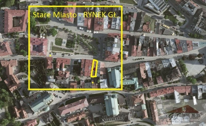 Sprzedam dom : Przemyśl , ulica rynek Rynek, 831 m2, 1889000 PLN, 12 pokoi  - Domiporta.pl