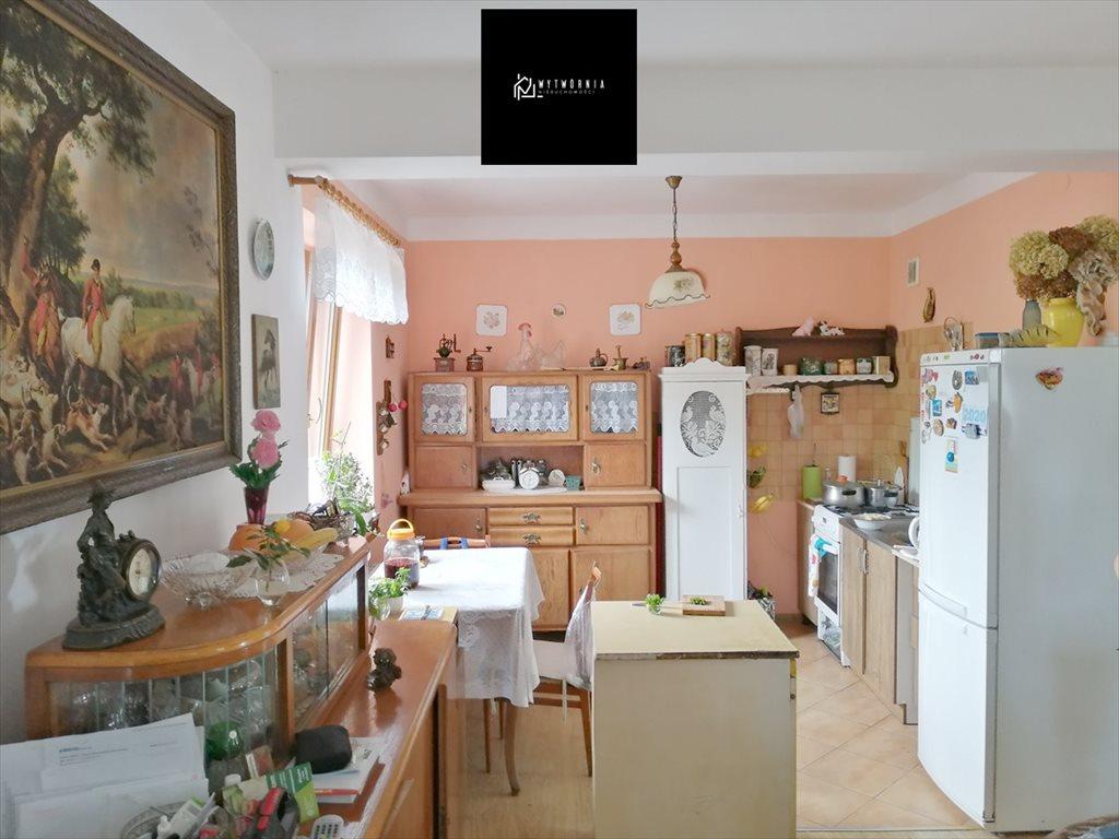 Dom na sprzedaż Pabianice, Rydzyny  160m2 Foto 2