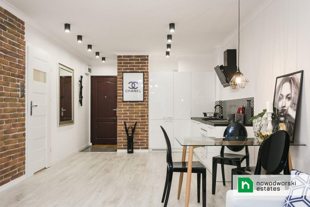 Mieszkanie dwupokojowe na sprzedaż Warszawa, Śródmieście, Wilanowska  38m2 Foto 1