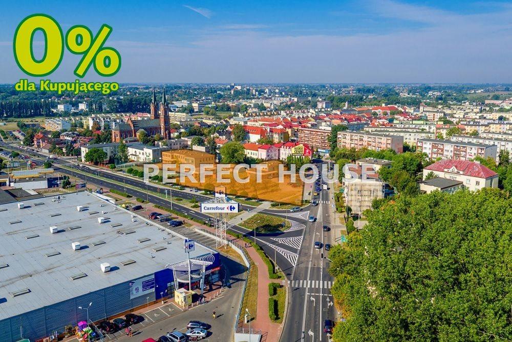 Lokal użytkowy na sprzedaż Kutno  1911m2 Foto 3