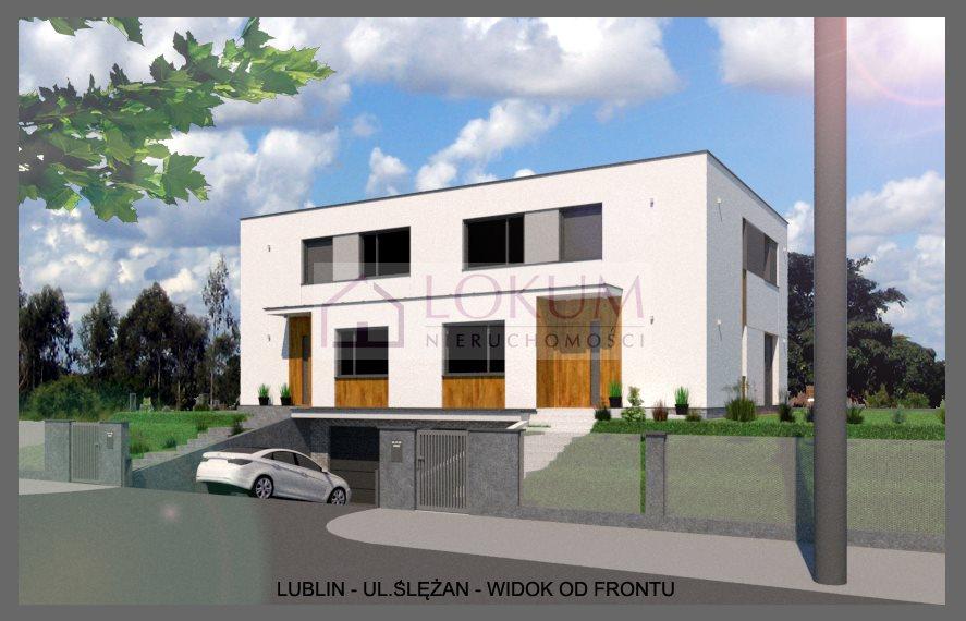 Dom na sprzedaż Lublin, Szerokie  155m2 Foto 1