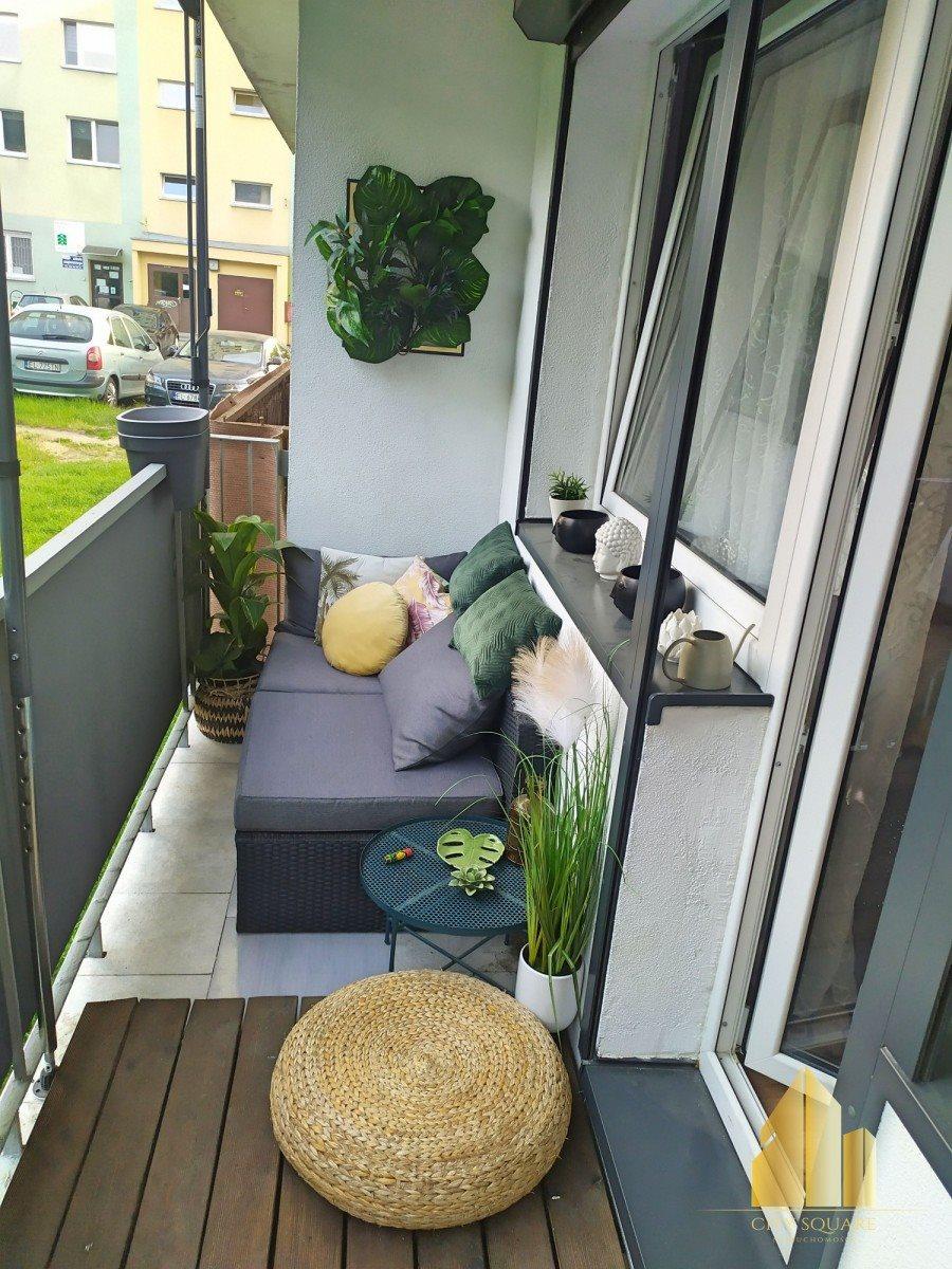 Mieszkanie dwupokojowe na sprzedaż Łódź, Chojny, Skupiona  38m2 Foto 7