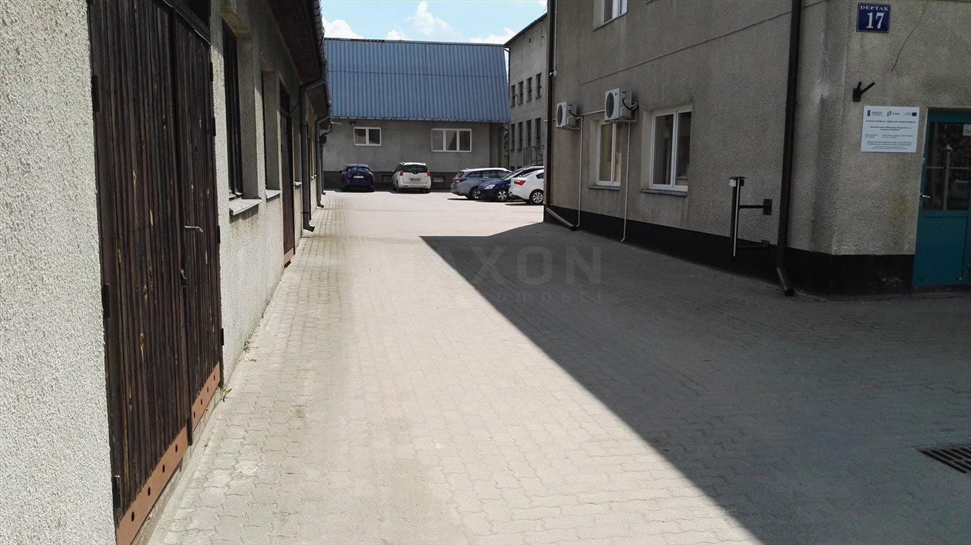 Lokal użytkowy na sprzedaż Warszawa, Wawer, ul. Deptak  6450m2 Foto 8