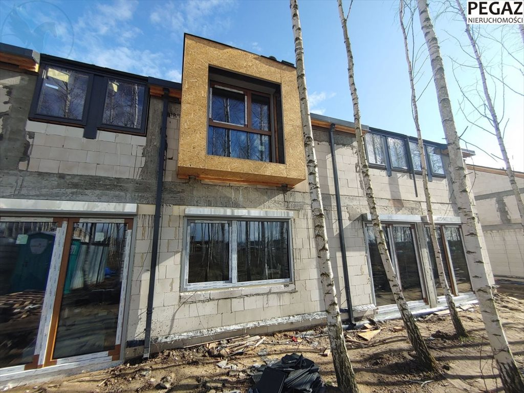 Dom na sprzedaż Kiekrz, Kiekrz Rokietnica Poznań  113m2 Foto 12