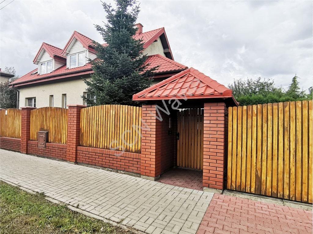 Dom na sprzedaż Warszawa, Targówek  375m2 Foto 10