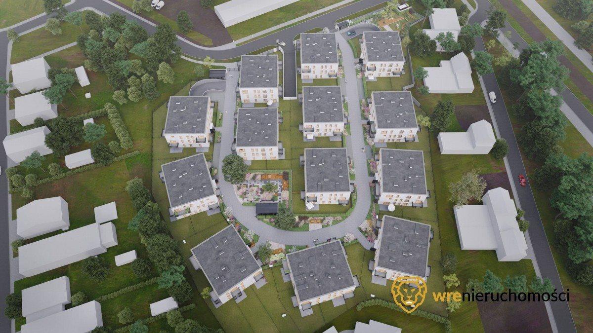 Mieszkanie dwupokojowe na sprzedaż Wrocław, Kowale, Kwidzyńska  35m2 Foto 2