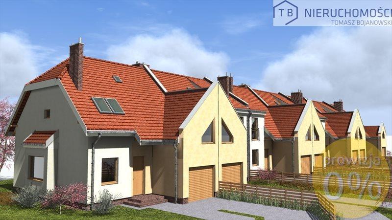 Dom na sprzedaż Rokietnica, Nowe Szeregowce !  127m2 Foto 1
