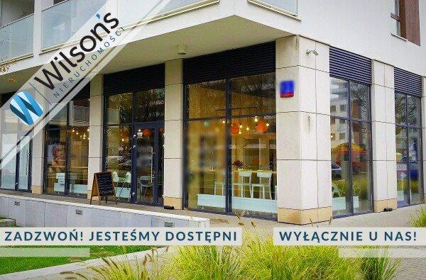 Lokal użytkowy na wynajem Warszawa, Wola, Juliana Konstantego Ordona  112m2 Foto 1