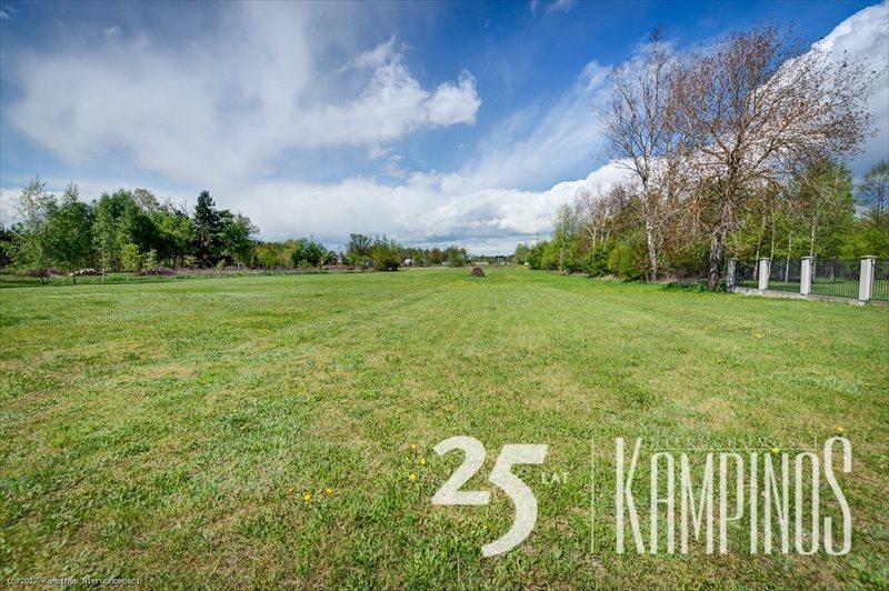 Działka rolna na sprzedaż Klaudyn, Stare Babice, oferta 2556  2000m2 Foto 5