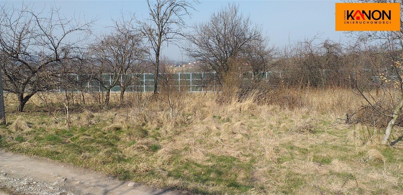 Działka rolna na sprzedaż Bielsko-Biała, Stare Bielsko  2493m2 Foto 1
