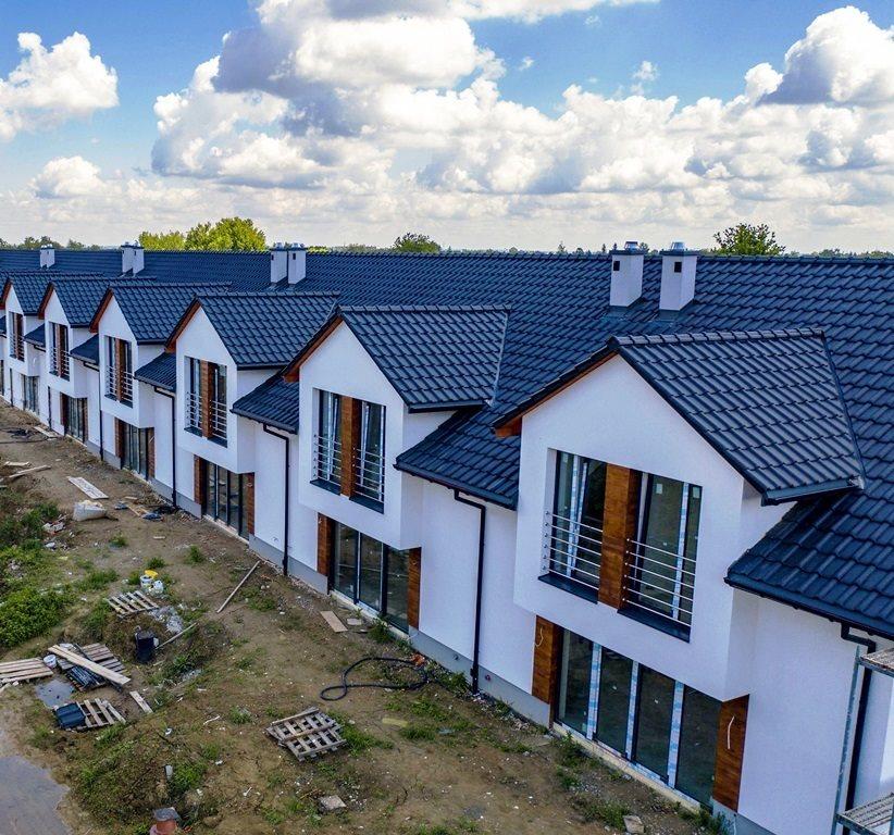 Dom na sprzedaż Rzeszów, Senatorska  103m2 Foto 4