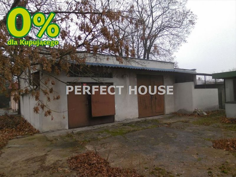 Lokal użytkowy na sprzedaż Sulejówek, Pocztowa  419m2 Foto 2