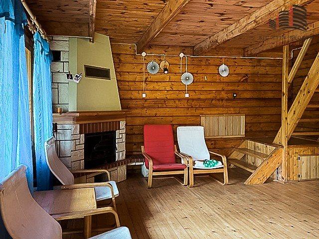 Działka rekreacyjna na sprzedaż Piaseczno  496m2 Foto 6