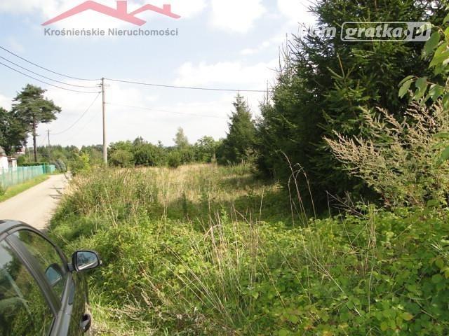 Działka rolna na sprzedaż Korczyna  1300m2 Foto 1