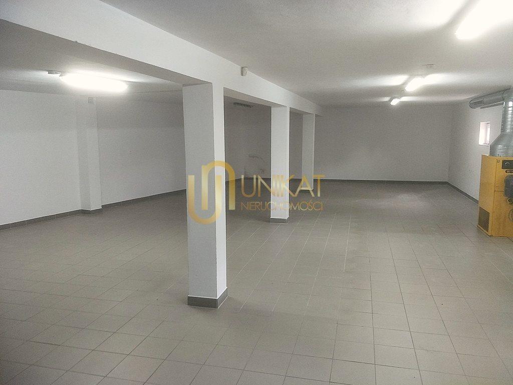 Lokal użytkowy na sprzedaż Białystok, Kawaleryjskie  515m2 Foto 8