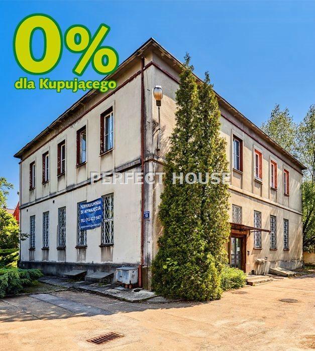 Lokal użytkowy na sprzedaż Chrzanów, Sokoła  668m2 Foto 1