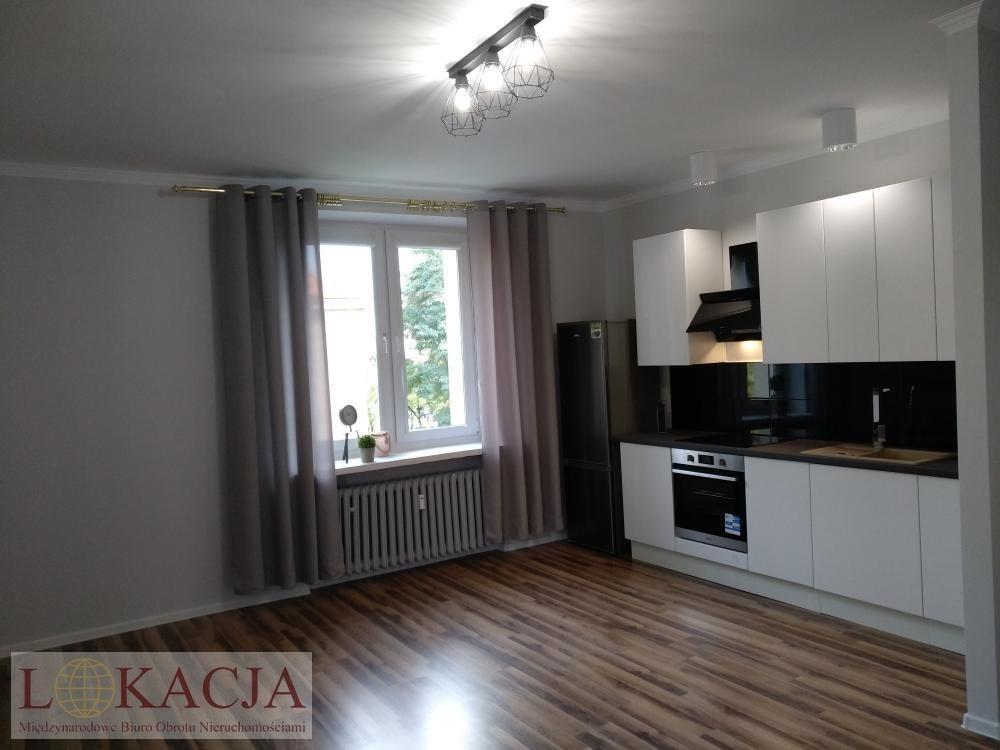 Mieszkanie dwupokojowe na sprzedaż Kalisz  39m2 Foto 1
