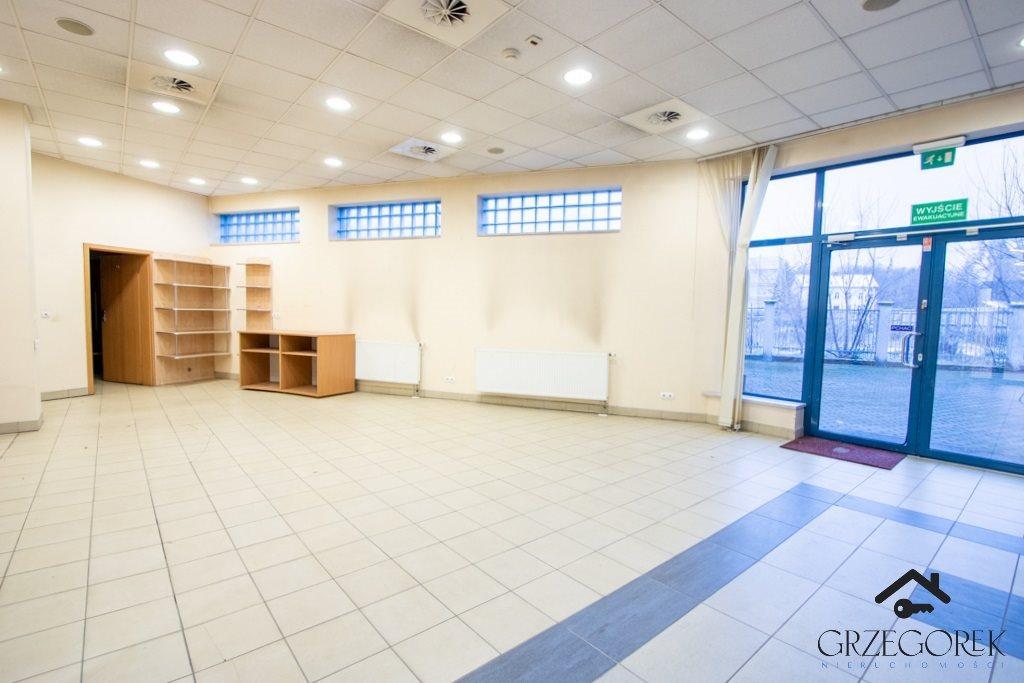 Lokal użytkowy na wynajem Białystok, Centrum, Cieszyńska  229m2 Foto 3