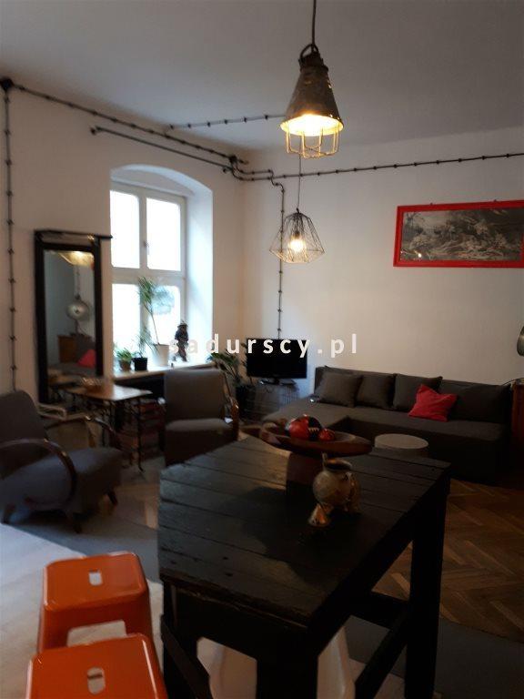 Mieszkanie trzypokojowe na wynajem Kraków, Stare Miasto, Stare Miasto, Grodzka  70m2 Foto 1