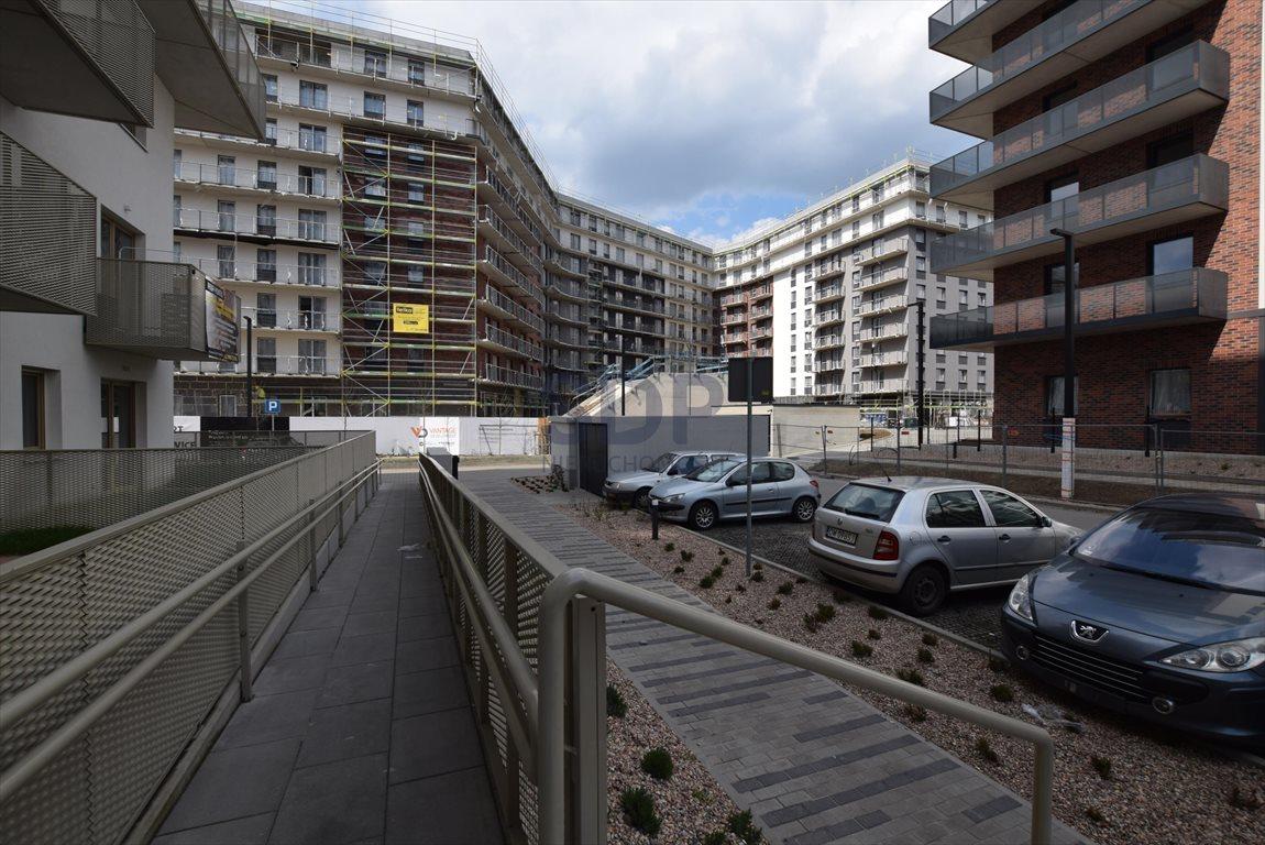 Mieszkanie trzypokojowe na sprzedaż Wrocław, Fabryczna, Popowice, Białowieska  55m2 Foto 8