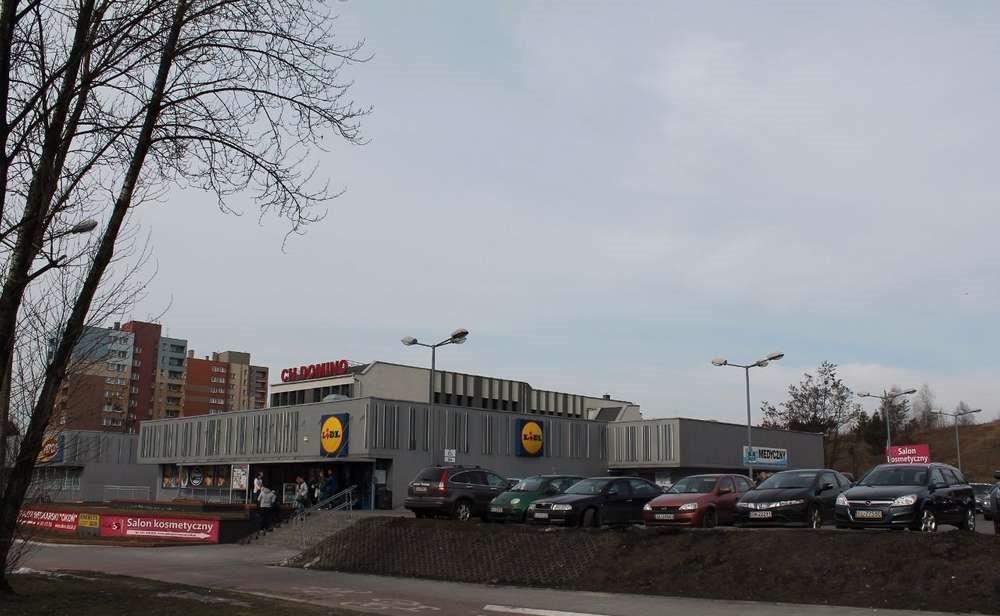 Lokal użytkowy na wynajem Ruda Śląska, Wirek, Obrońców Westerplatte 36  30m2 Foto 8