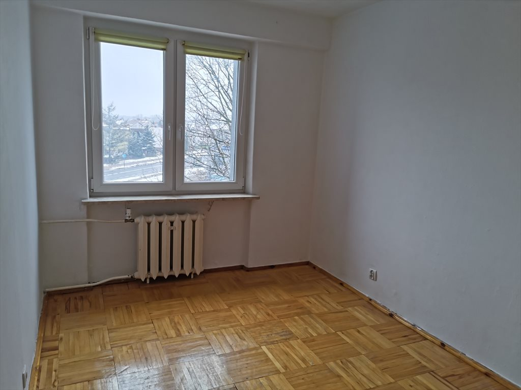 Mieszkanie trzypokojowe na sprzedaż Wałcz, Centrum, Nowomiejska 23  59m2 Foto 4