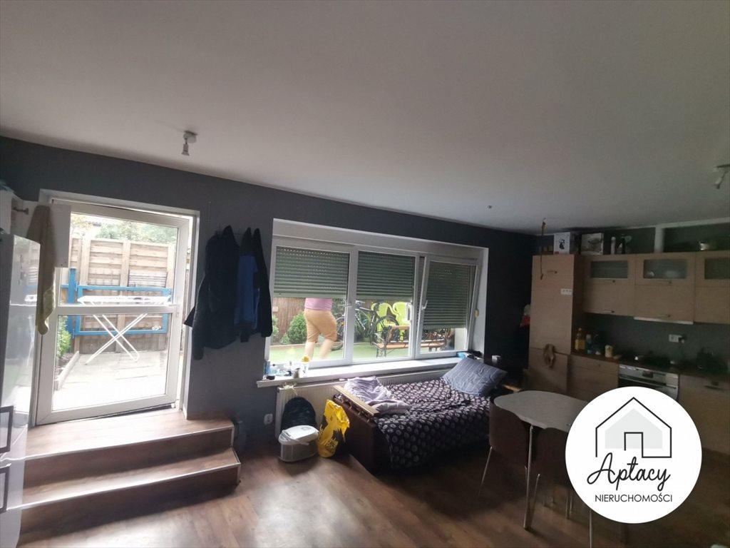 Mieszkanie trzypokojowe na sprzedaż Luboń, Tadeusza Kościuszki  67m2 Foto 4
