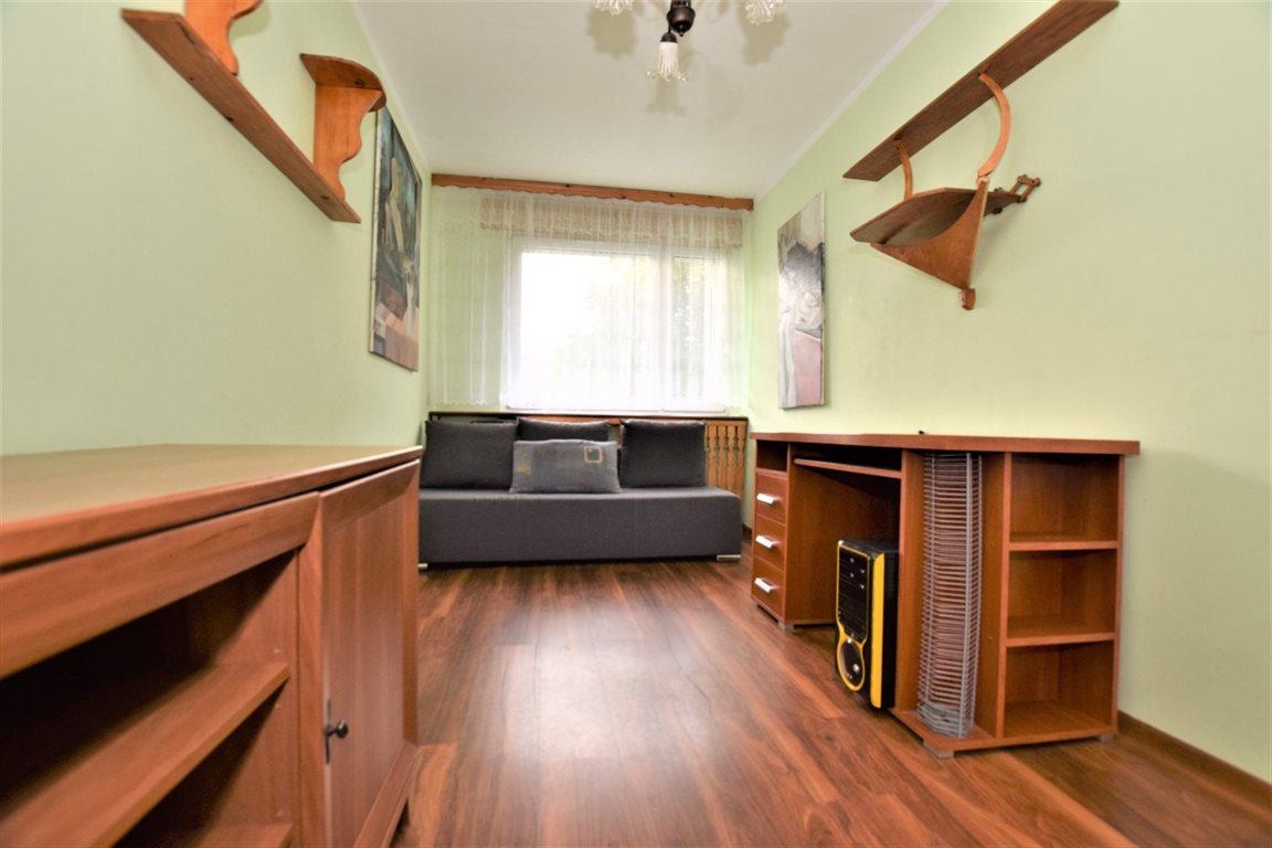Mieszkanie trzypokojowe na wynajem Ruda Śląska, Halemba, Leśna  60m2 Foto 6