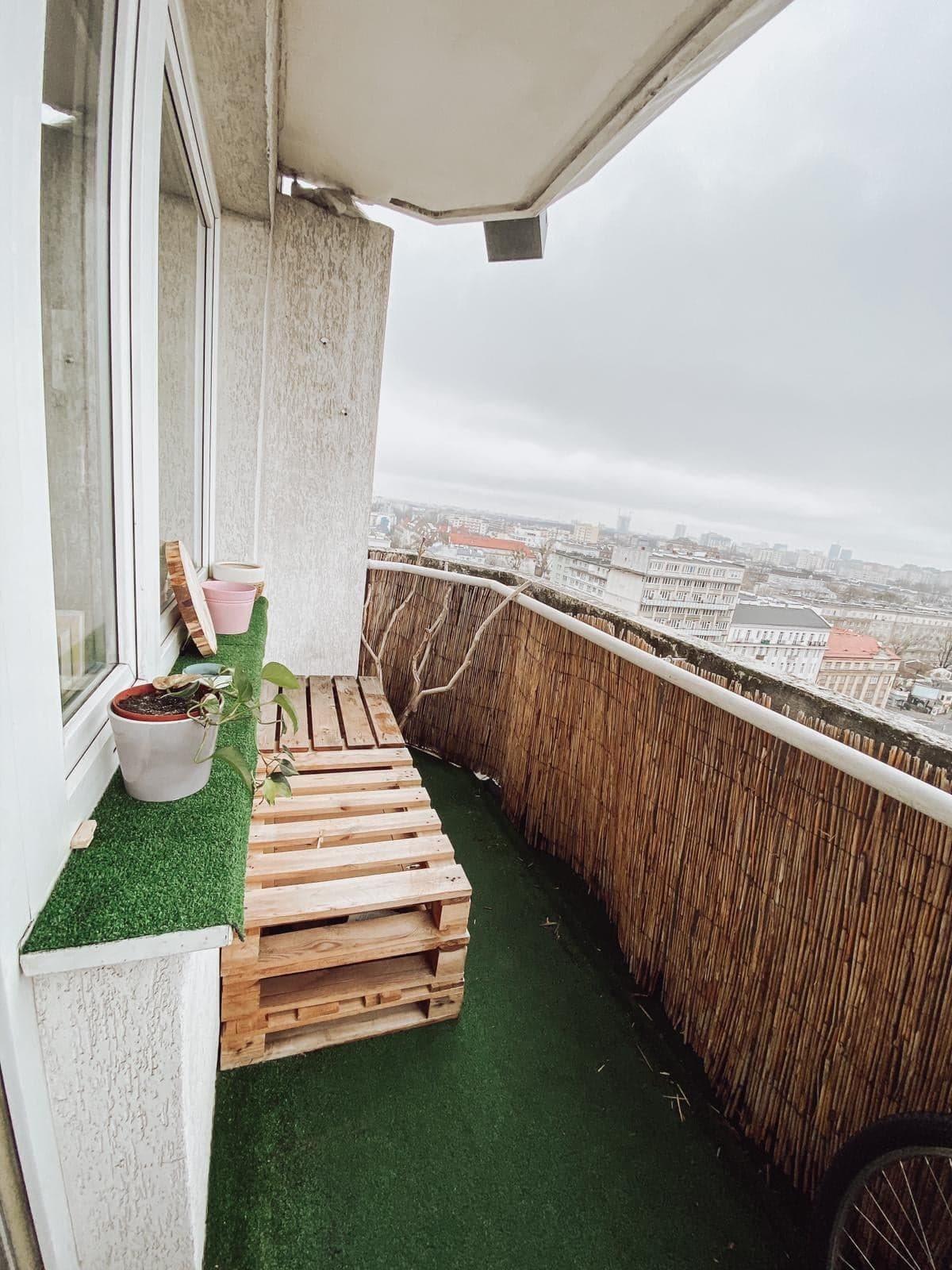 Mieszkanie dwupokojowe na sprzedaż Warszawa, Wola, Płocka 17  42m2 Foto 12