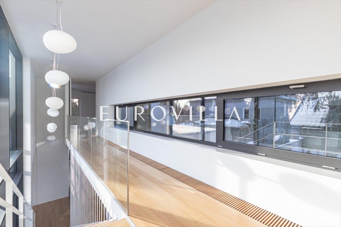 Luksusowy dom na sprzedaż Warszawa, Wilanów  525m2 Foto 9