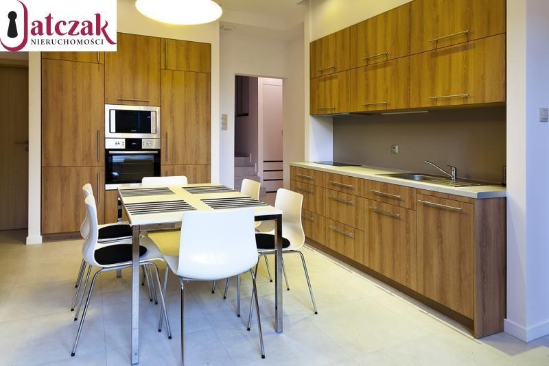 Mieszkanie trzypokojowe na wynajem Sopot, Wyścigi, SOPOT WYŚCIGI, SKARPOWA  90m2 Foto 2