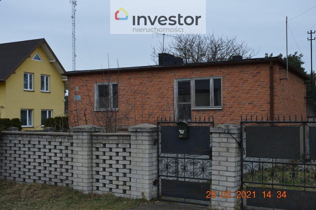 Dom na sprzedaż Zelów  104m2 Foto 3