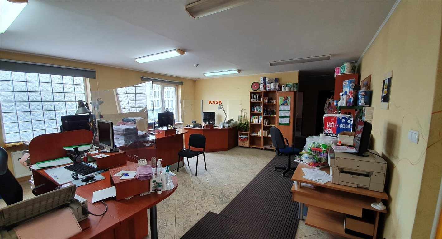 Magazyn na sprzedaż Lublin, Helenów, Kraśnicka  1400m2 Foto 5